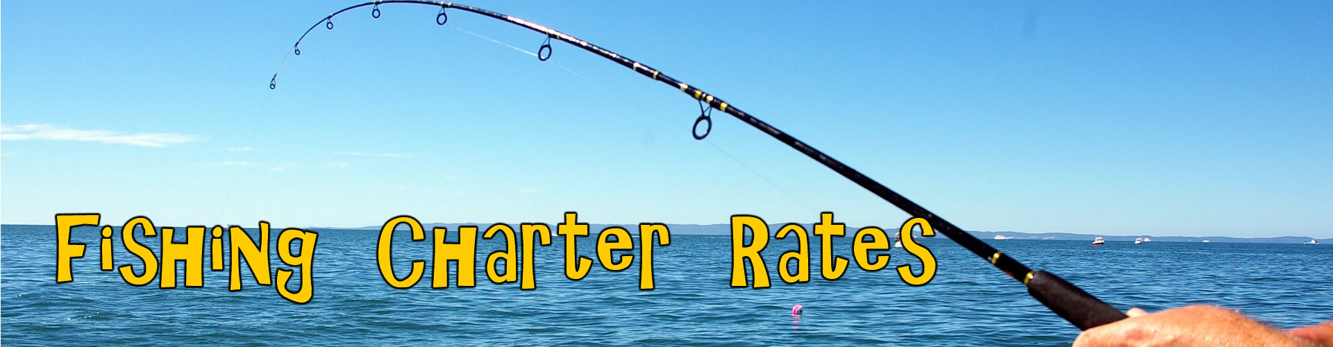 fishing Charter Rates, Tampa